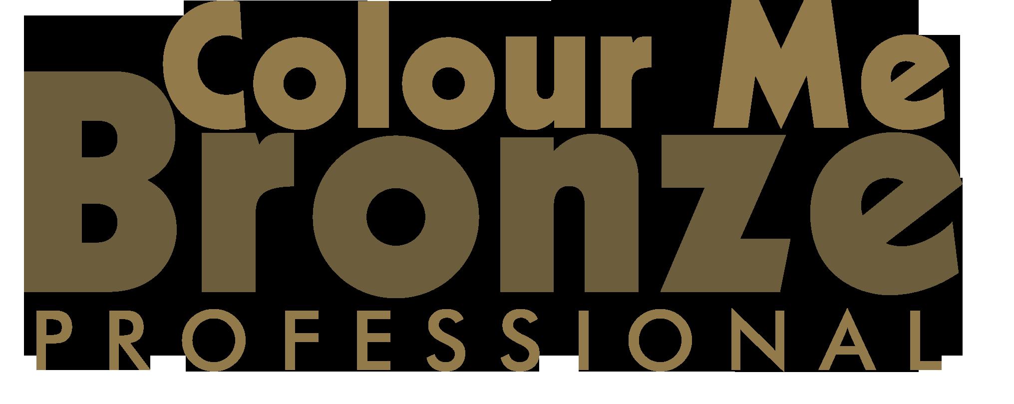 Colour Me Bronze Professional
