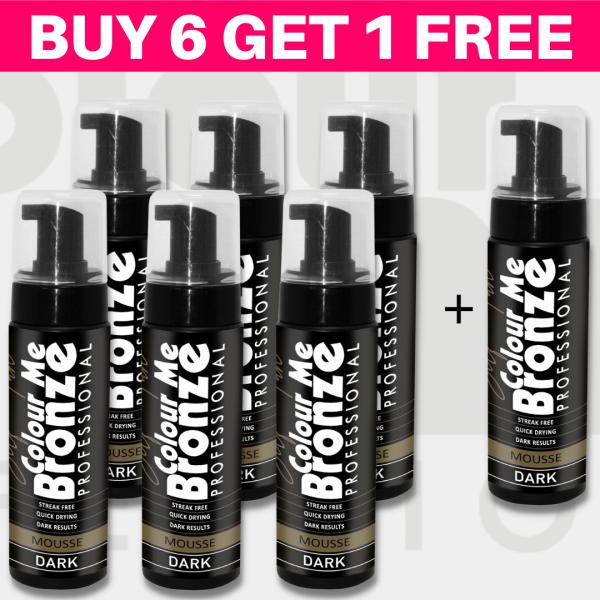 TANblast Bath Bombs – Mixed – Buy 6 Get 2 Free