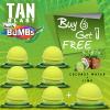 TANblast Bath Bombs - Coconut & Lime - Buy 6 Get 1 Free