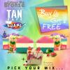 TANsafe Soap - Mixed Pick