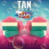 TANsafe Soap - Watermelon